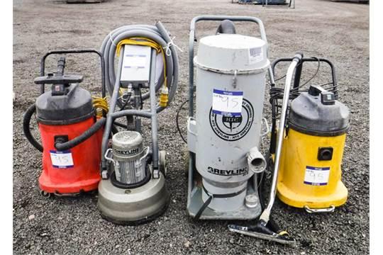 htc vacuum cleaner