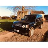 Land Rover Discovery GS 3.0 SDV6 Auto - 2014 Model - 7 Seater - 1 Owner From New