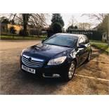 (RESERVE MET) Vauxhall Insignia 2.0 CDTI SRI Estate - 2013 Model - Sat Nav - Service History - Park