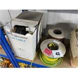 Various electric cable. *