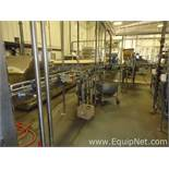 Approx 40 Feet Stainless Steel Tabletop Conveyor