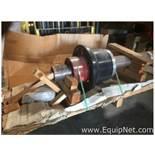 Krones Labeler Center Pivot Shaft part number 2-800-04-723-9
