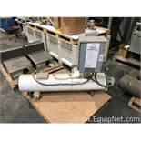 Unused Tomco2 CO2 Electric Pressure Building Vaporizer