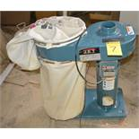 JET DUST COLLECTOR, MODEL DC-650