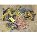 LOT - ASSORTED HARNESSES