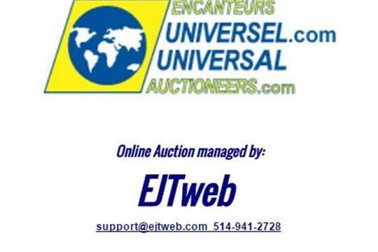 Lot 0I - Assistance technique-Traduction /Technical assistance-Translation: 514-941-2728 - support@ejtweb.com