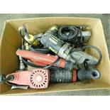 Miscellaneous Electric Tools