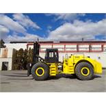 Lift King LK30C 30,000lb Rough Terrain Forklift