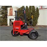 Moffett M5000 5,000lb Forklift