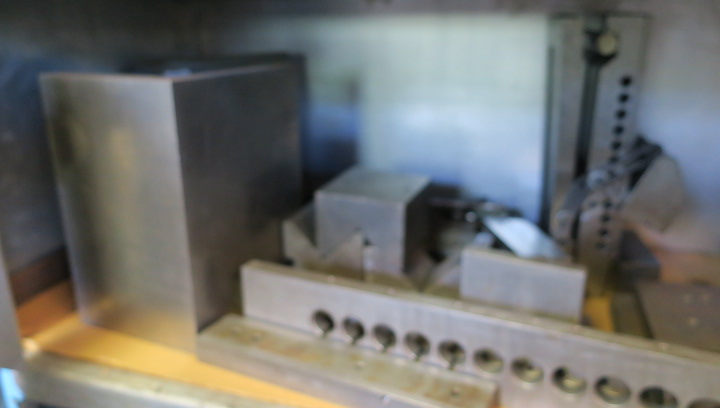 LOT CONSISTING OF: assorted grinding accessories, drill grinder & punch grinder, including precision - Image 6 of 8