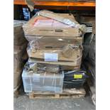 1 x Pallet of Mixed Stock/Stationery Including Bankers Boxes, Suspension Files, Lever Arch Files,