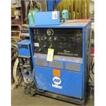 MILLER Syncrowave 300 Welder w/ Miller Coolmate V3 Cooling Unit