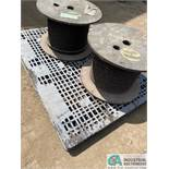 ROLLS STEEL CABLE