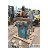 KO LEE MODEL B2060 TOOL GRINDER; S/N 27218