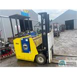 YALE ELECTRIC WALK BEHIND FORKLIFT TOW MOTOR