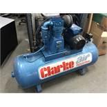 ClarkeAir SE16C150 Air Compressor