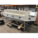 Blundell TSW 1250A Reflow Oven w/ Monitor