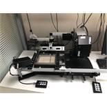 Ersa PL 550A Rework Station w/ Camera & Compressor Unit
