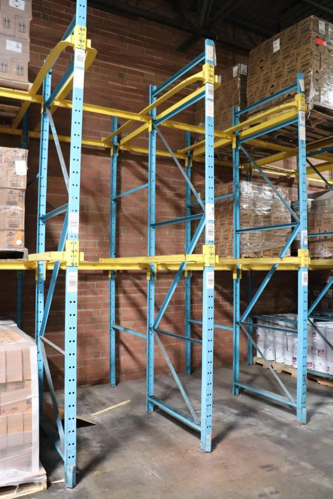 Structural drive-in pallet rack - Image 2 of 3