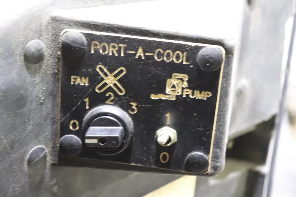 Port A Cool 2000 evaporative air cooler - Image 4 of 4