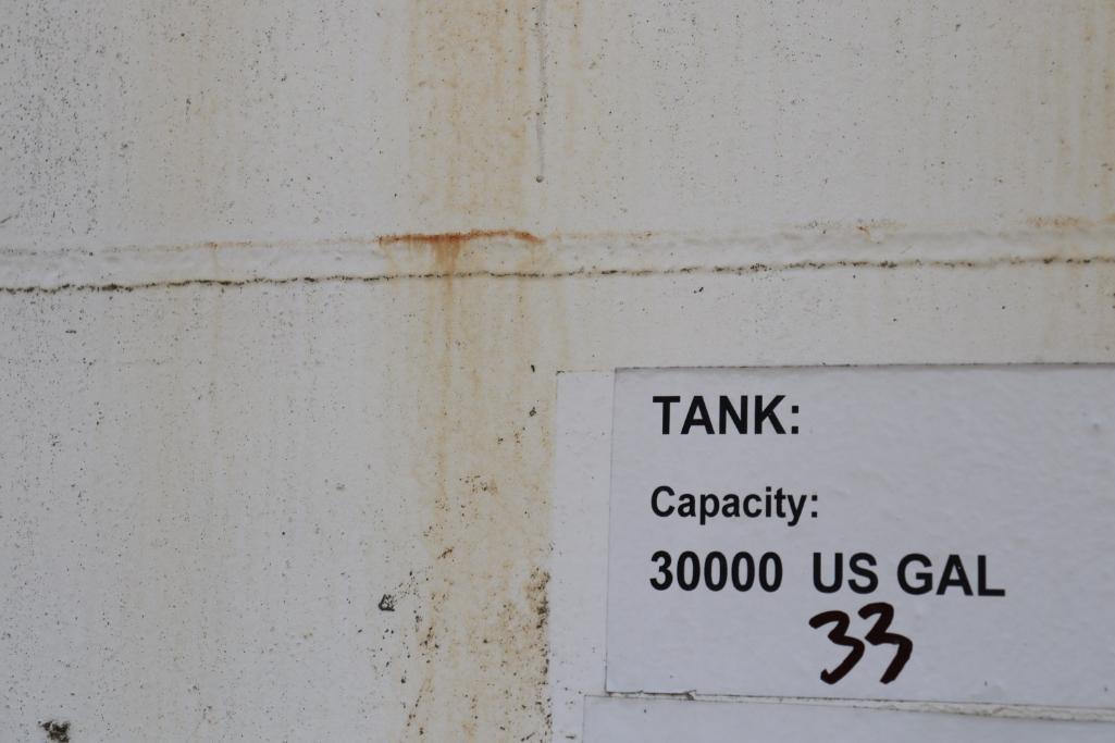 Tank farm section 15k - 30k gallon vertical tanks - Image 19 of 19
