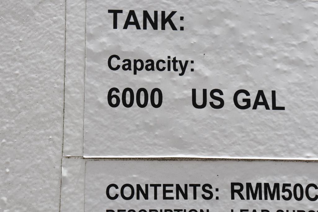 Tank farm section 6k - 30k gallon vertical/horizontal tanks - Image 8 of 27