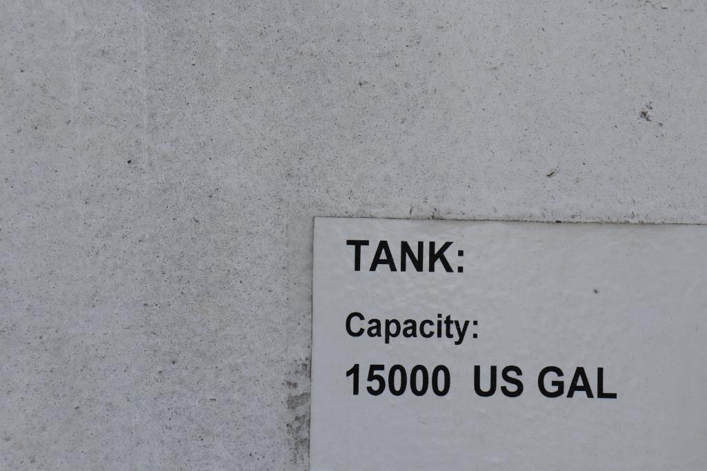 Tank farm section 15k - 30k gallon vertical tanks - Image 9 of 19