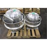 Cook - Roof and Wall Exhauster Ventilators