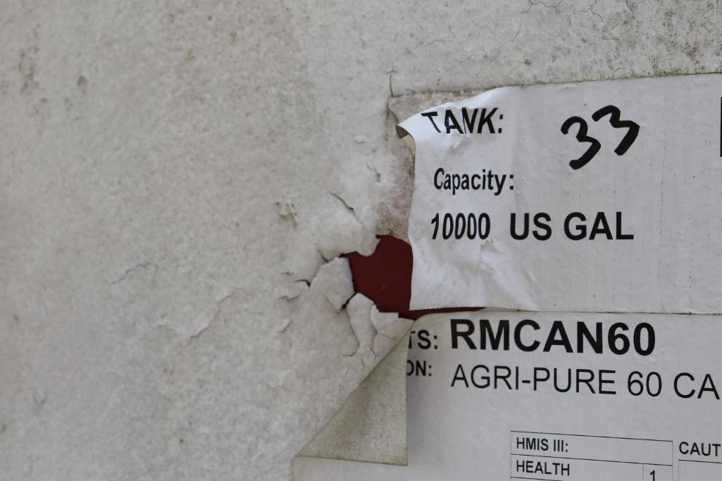 Tank farm section 15k - 30k gallon vertical tanks - Image 13 of 19
