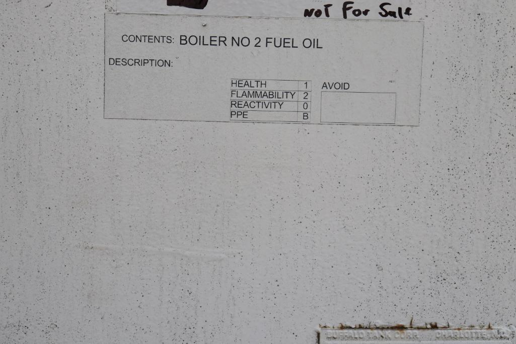 Tank farm section 15k - 30k gallon vertical tanks - Image 18 of 19