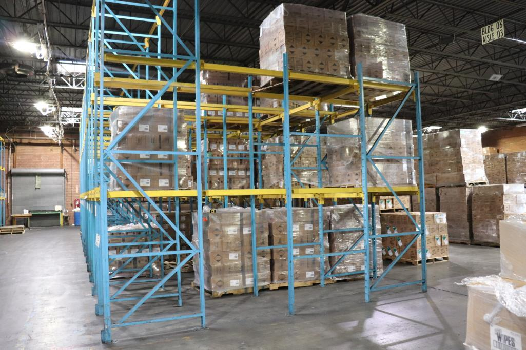 Structural drive-in pallet rack - Image 5 of 5