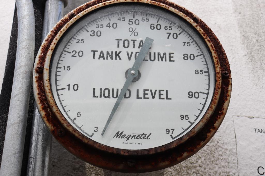 Tank farm section 6k - 30k gallon vertical/horizontal tanks - Image 22 of 27