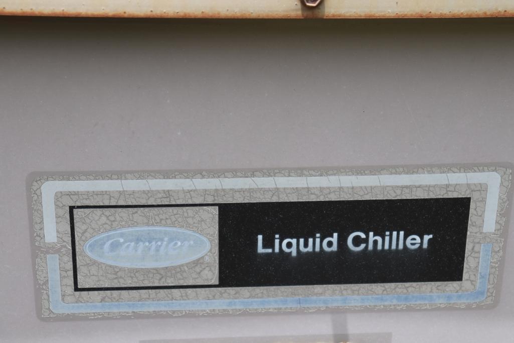 Carrier 30GT-035-610 Liquid chiller - Image 2 of 4