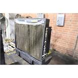 Port A Cool 2000 evaporative air cooler