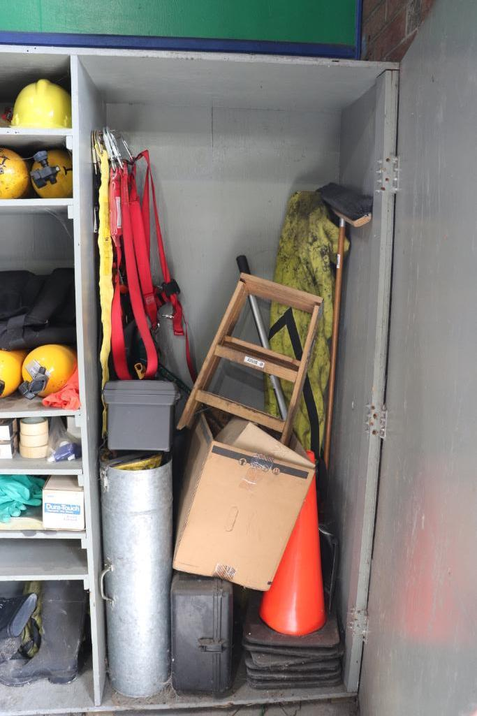 SCBA spill response & Confined Space equipment - Image 4 of 8