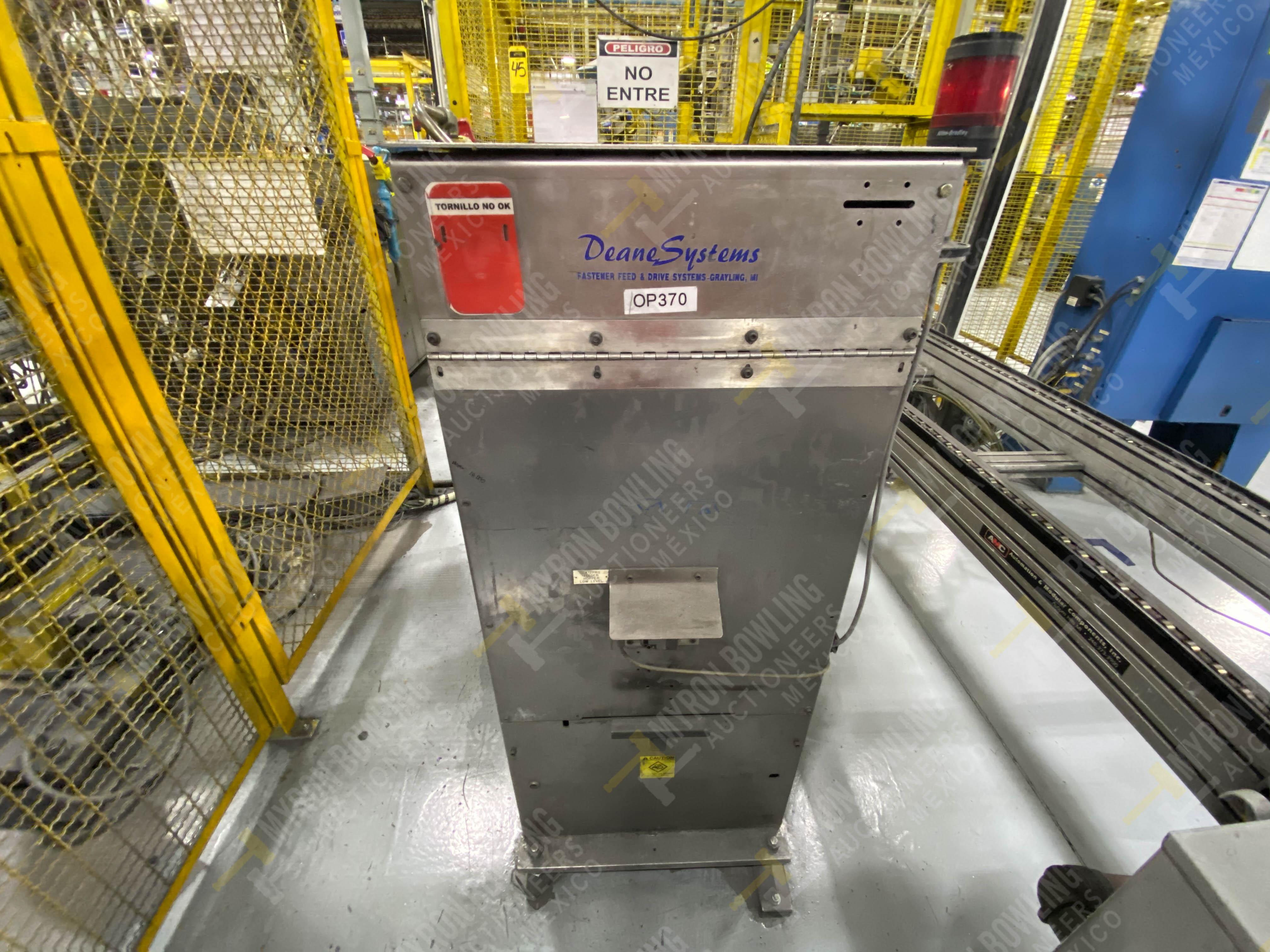 Robot con capacidad de carga de 15-30 Kg, controlador de robot y teach pendant - Image 8 of 17