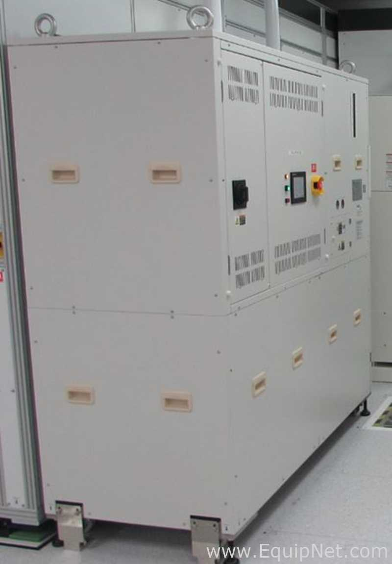 Lotto 11 - Tokyo Electron C6000 Chiller