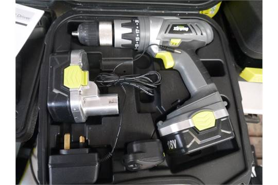 CHALLENGE XTREME 14.4V CORDLESS DRILL WINDOWS 10 DRIVERS DOWNLOAD