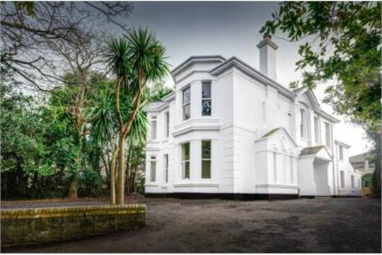 The White House, Totnes Road, Paignton, Devon, TQ4 5LA