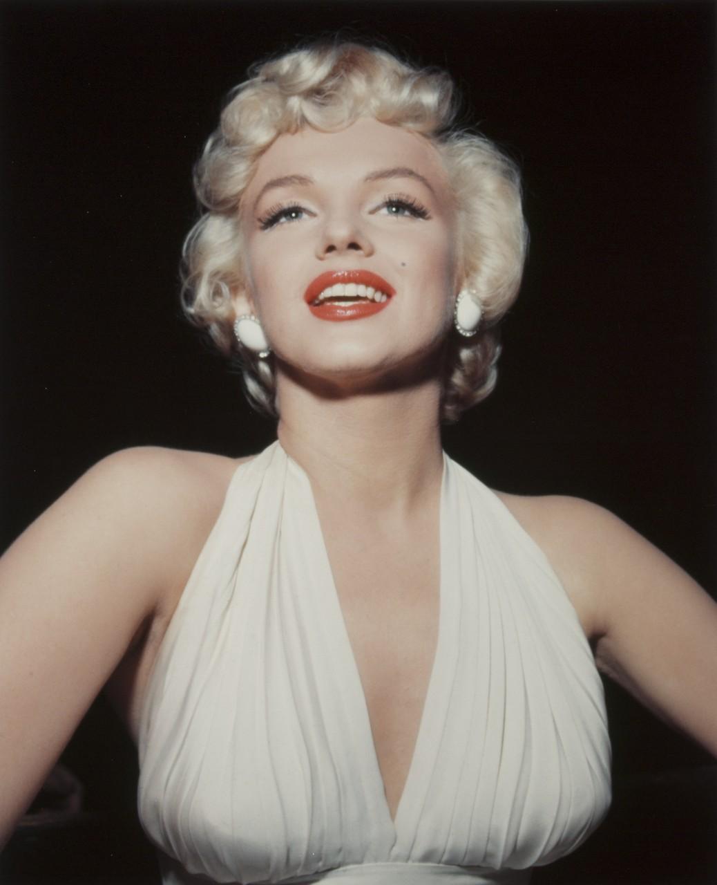 Marilyn Monroe Bernard Of Hollywood Photograph A Limited Edition
