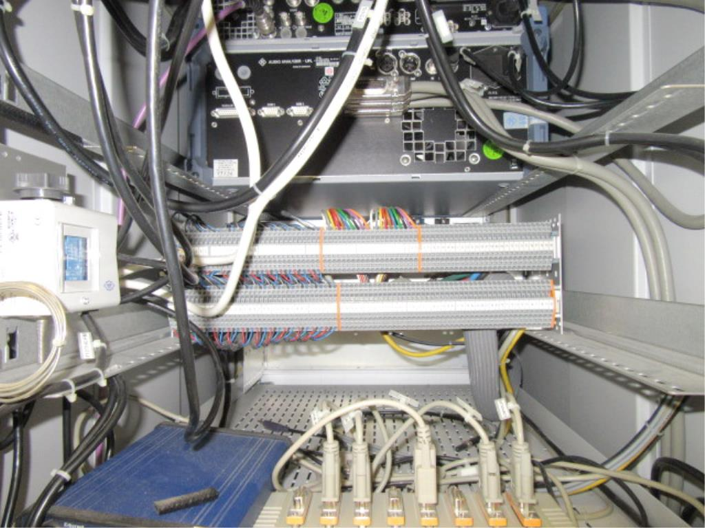 Test Cabinet - Image 14 of 21
