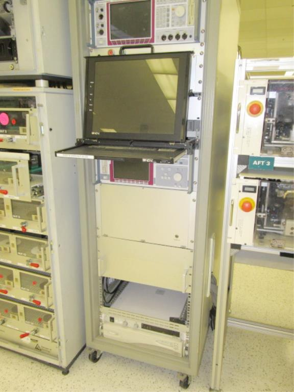 Test Cabinet - Image 6 of 9