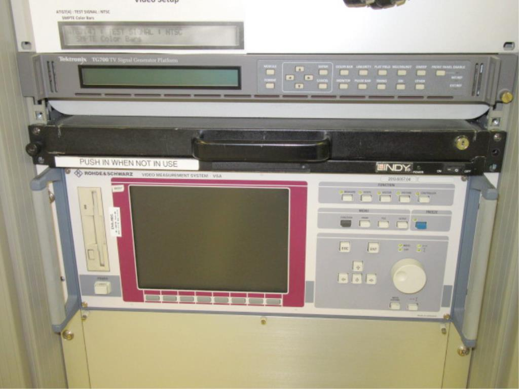 Test Cabinet - Image 5 of 9
