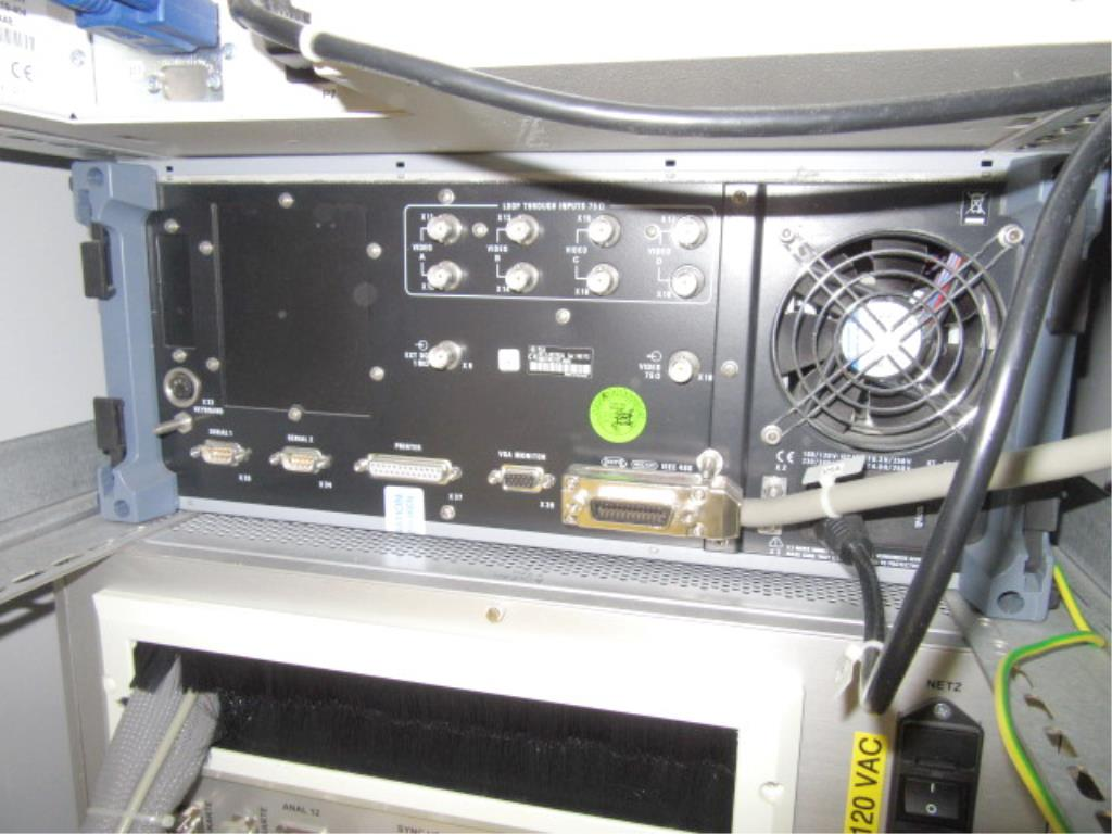 Test Cabinet - Image 17 of 21