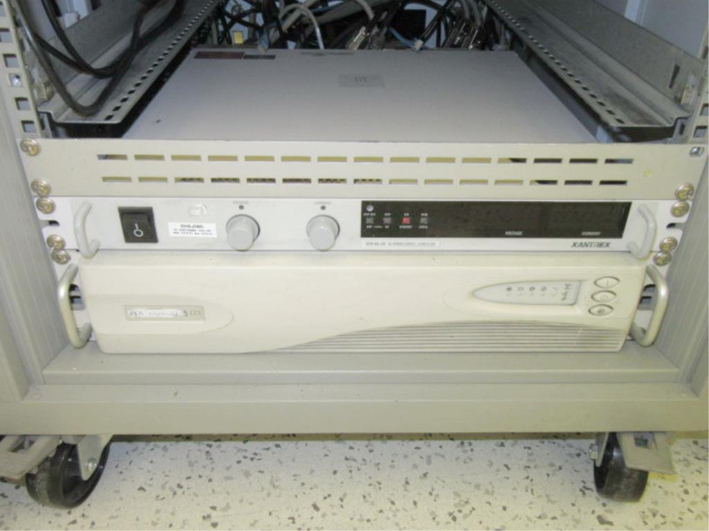 Test Cabinet - Image 8 of 9