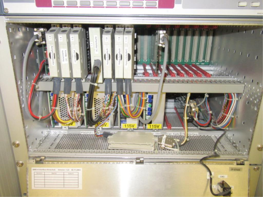 Test Cabinet - Image 7 of 9