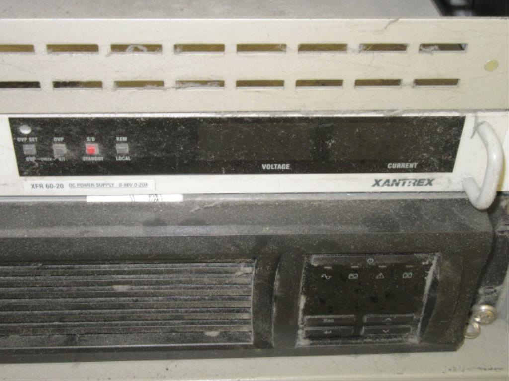 Test Cabinet - Image 19 of 21