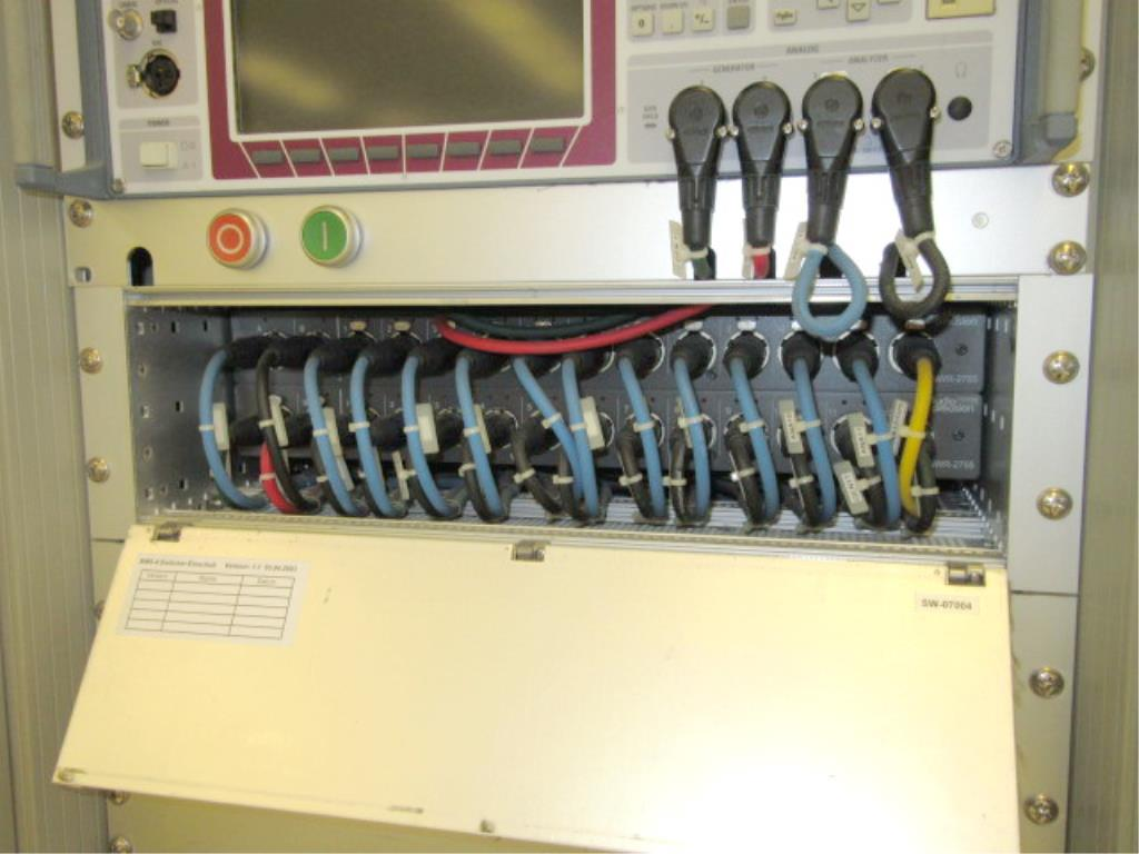Test Cabinet - Image 8 of 21