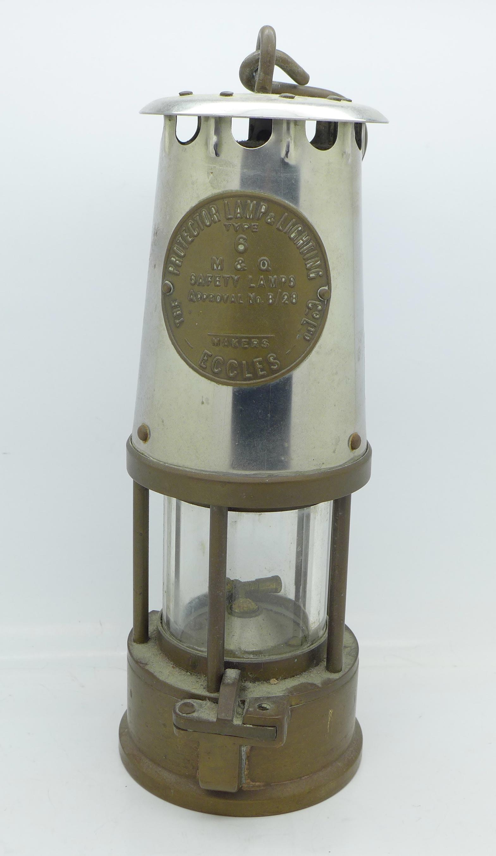 Lot 601 - A Protector Lamp & Lighting Co. Ltd.