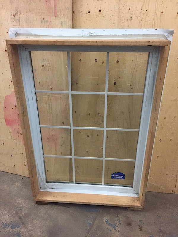 Lot 3b - WINDOW